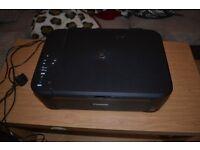 CANON prixma printer 3in 1