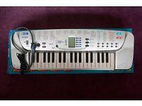 Children's Casio Keyboard