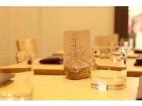 Kitchen Porter required - Norn