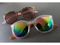 SALE Sunglasses, 2 stunning Sunglasses for £9