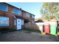 Caan & Rose Estates present to you a lovely 3 bedroom house! PART DSS ACCEPTED