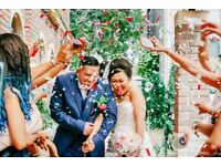 WEDDING| BIRTHDAY PARTY| DRONE |Photography Videography|Southwark|Photographer Videographer Asian