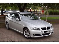 2008 BMW 3 SERIES 318I TOURING