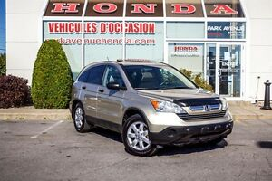 2008 Honda CR-V EX * 4WD * Mags * Toit-ouvrant * Cruise