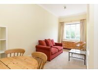Putney- Bright and spacious, one double bedroom flat - zone 2, available Immediately (£1200 pcm)