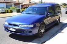 1997 Holden Ute Ute Wendouree Ballarat City Preview