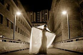 £350 full day Wedding Photographers