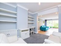 ** beautiful Five bedroom semi-detached family home in N12 **