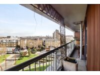 Luxury Two Bedroom Apartment With amazing Private Balcony On Caledonian Road! Directly Opposite tube