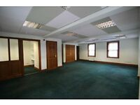 Large serviced office - Fochabers