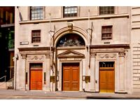 Office Space To Rent - Leadenhall St, Bishopsgate, London, EC3V - RANGE OF SIZES AVAILABLE