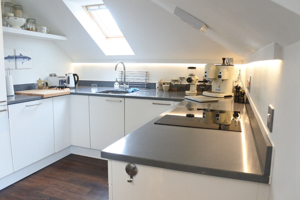 Stunning two double bedroom property in Muswell Hill