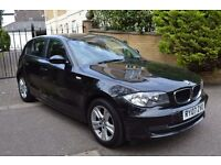 BMW 1 SERIES 1.6 116i SE 5dr - ONLY 2 OWNERS