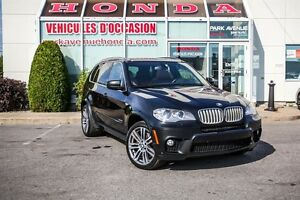 2012 BMW X5 XDrive 5.0i * Sport, Luxury, Premium package