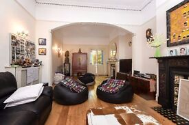 6 bed family home located on this beautiful residential street. Franconia Road SW4
