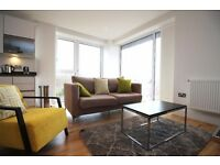 2 bed available in Thanet Tower, Royal Gateway, near Canning Town, Custom House, Excel.
