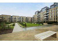 *SHORT LET* luxurious 2 bed duplex property in this modern riverside development, Central Ave, SW6