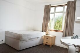 Large double room for only £450 on Histon Road