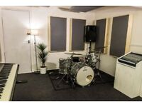 Brand New Monthly Hire Rehearsal Space Brighton Hove BN41