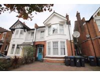 A three bedroom ground floor maisonette situated in this most desirable turning in Southgate