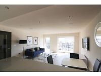 ** LUXURY BRAND NEW 2 BED 2 BATH APARTMENT WITH BALCONY AND RESIDENTIAL SPA IN COLINDALE, NW9 - AW