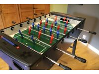 FAS Italian-made Table Football Table – Great condition – loads of fun for all the family!