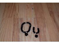 Bracelet & Necklace set