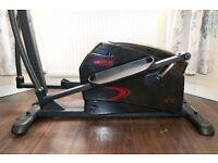 Cross Trainer - York Fitness Heritage x101