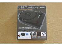 USB Turntable (Zennox)