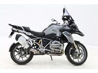 2013 BMW R1200GS TE with extras ----- Price Promise!