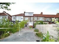 FOUR BEDROOM HOUSE IN KINGSBURY, NW9 - £2350 - AVAILABLE NOW - DSS CONSIDERED - CALL US NOW
