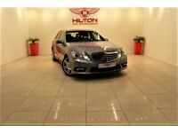 MERCEDES-BENZ E CLASS 2.1 E250 CDI BlueEFFICIENCY Sport 4dr NO DEPOSIT N (grey) 2010