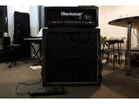 Blackstar Series One 100 Head (+ Marshall 4x12 Cab)