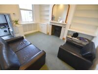 WELL PLACED 2 Bed Flat w/ ROOF TERRACE In STOKE NEWINGTON - Close To ANGEL & OLD STREET!