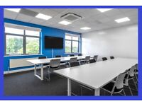 Warrington - WA2 0XP, Open Plan serviced office to rent at Cinnamon House