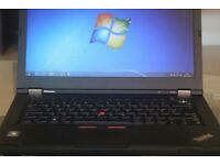 Thinkpad Laptop Good Condition