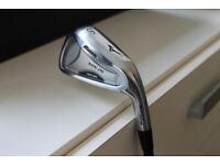 Fantastic graphite Mizuno 6 Mx25 iron great quality and condition