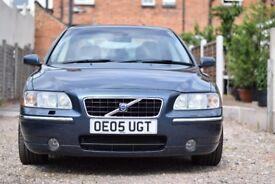 Volvo S60 D5 2005 Auto