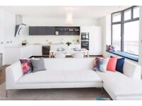 Penarth Sea Front Cardiff 2bed flat - extremely high standard - direct from Landlord