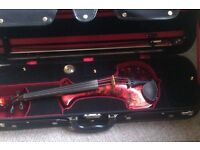 Bridge Electric Violin