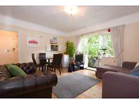 A delightful 2 bed flat near Wimbledon village. Emerson Court, Wimbledon Hill Road SW19