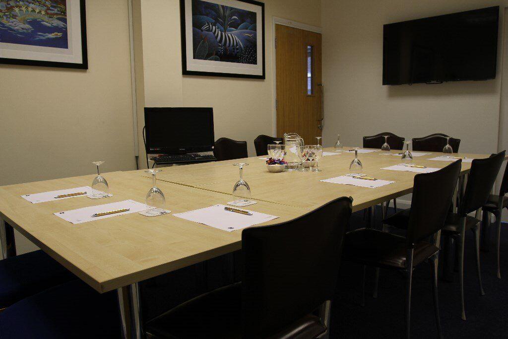 Fabulous Meeting/Seminar/training room available in London Bridge