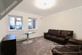 2 bedroom flat in High Road, North Finchley, N12