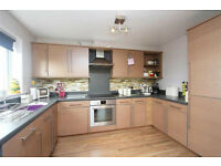 Spacious 3 bedroom flat in Hackney