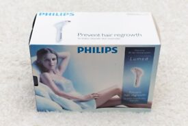 Philips Lumea sc2001 IPL Hair Removal System