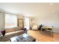 Moments From Parsons Green Tube! Outstanding 2 Double Bedroom Flat- Modern- Outdoor Terrace- SW6!