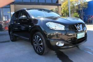 2013 Nissan Dualis  2 Ti-L Automatic SUV Five Dock Canada Bay Area Preview
