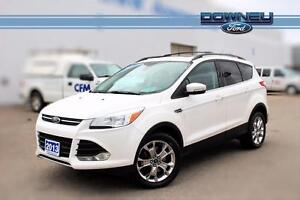 2013 Ford Escape SEL ! NEW TIRES! HTD LEATHER! NAV!