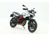 2017 BMW F700GS Rallye with Dynamic Pack - BMW Premium Selection - Price Promise!!!!!