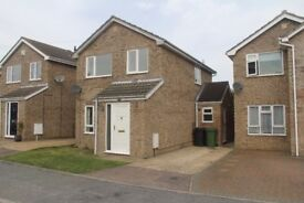 3 Bed Detached House to Rent in Mulbarton